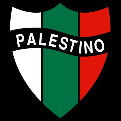 [Imagen: 480px-Palestino_escudo.png]