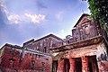 Panam red brick Building.jpg