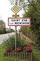 Panneau entrée St Cyr Menthon 15.jpg