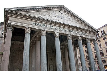 Pantheon facade close 2010.jpg