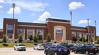 Panther Stadium at Blackshear Field