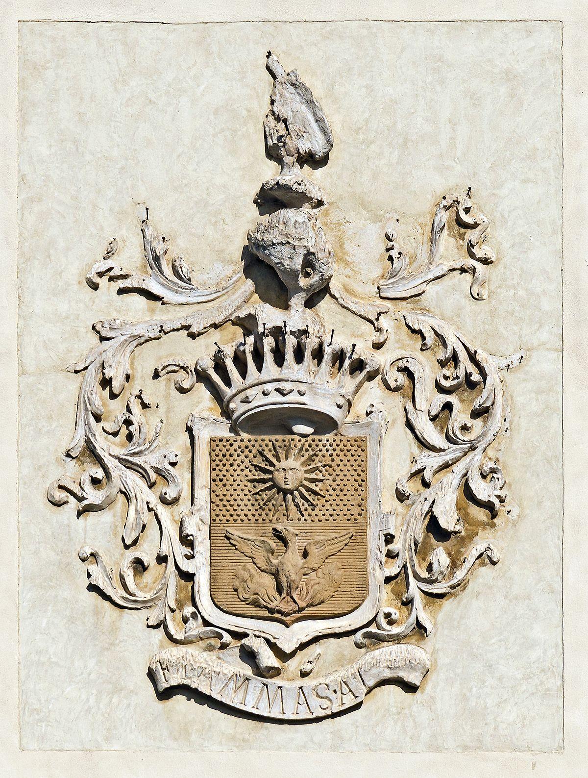 Papadopoli wikipedia for Piani storici per la seconda casa dell impero