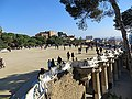 Parc Guell - panoramio (30).jpg