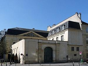 Musée de la Serrure - The Hôtel Libéral Bruant