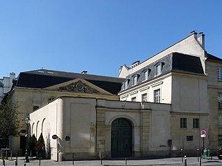 Musée de la Serrure