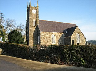 St John's Church, Dromara