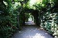 Park Květná zahrada (Kroměříž), Gen. Svobody, Kroměříž 3.JPG