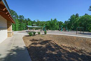 Denver, North Carolina - Park in Denver NC - Rock Springs Nature Preserve