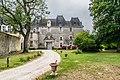 Park of the Castle of Selles-sur-Cher 05.jpg