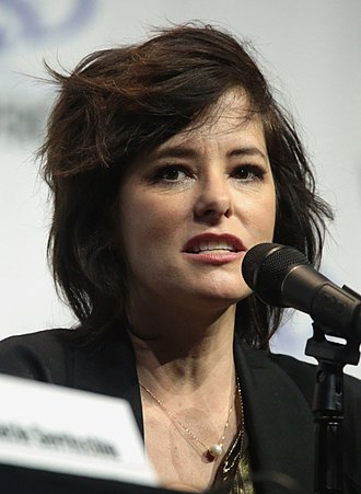 Parker Posey - Posey at WonderCon 2018