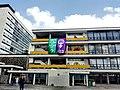 Paro separatista en la Facultad de Filosofía y Letras de la UNAM - 1.jpg