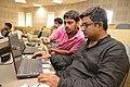 Participants - Wikidata Workshop - Kolkata 2017-09-16 2867.JPG