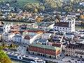 Passau-(Heiligkreuz-Kirche; Gymnasium Leopoldinum; Sankt Michael Kirche)-damir-zg.jpg