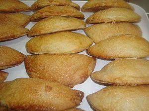 Pastisset - Image: Pastissets de carabassa i mel