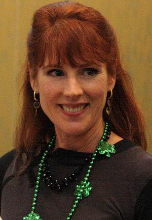Patricia Tallman - Patricia Tallman, CoastCon 2012 - Biloxi, MS