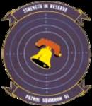 Patrol Squadron 91 (US Navy) insignia 1972.png