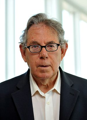 Paul J. Crutzen - Crutzen in May 2010