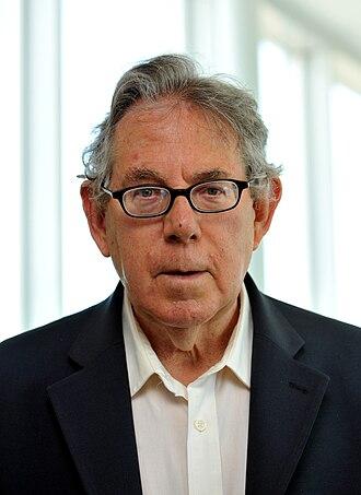 Paul J. Crutzen - Crutzen in May 2010