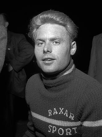 Paul Depaepe - Paul Depaepe (1957)