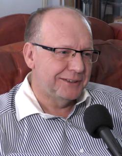 Paul Ferris (Scottish writer)