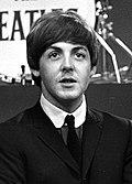 McCartney i 1964