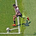 Paulo Dybala - 2015 - US Città di Palermo (corner kick).jpg