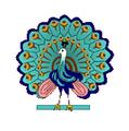Peacock symbol Burma.PNG