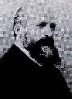Pedro Antonio de Alarcón - Image: Pedro Antonio Alarcon
