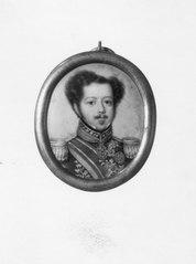 Pedro I, 1798-1834, kejsare av Brasilien, kung av Portugal (Pedro IV)