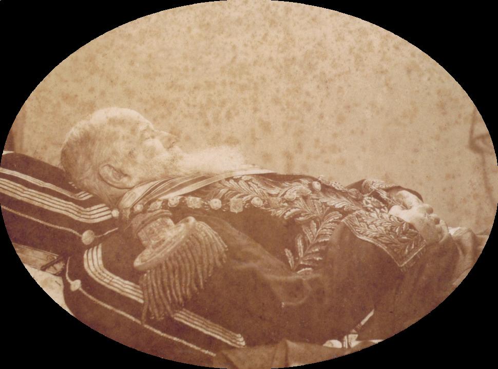 Pedro II 1891 00