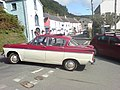 Pembrokeshire Classic Car Rally - geograph.org.uk - 956297.jpg