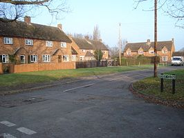 Penny Close, Guarlford