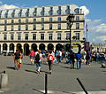 People in a square in Paris, France.jpg