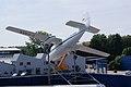 Percival P.66 Pembroke C54 D-CAKE LSideRear SATM 05June2013 (14414223637).jpg