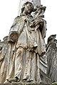 Pereszteg, Védőszentek szobra 2021 10 Nepomuki Szent János.jpg