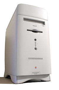 Image illustrative de l'article Power Macintosh 6400