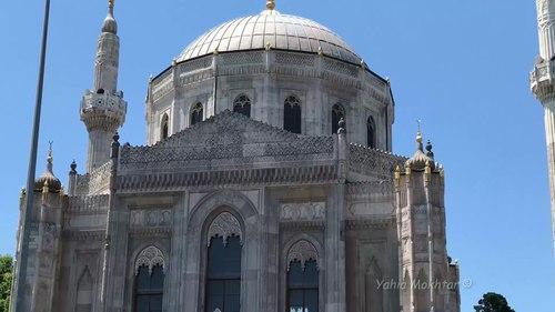 Pertevniyal valide sultan mosque revolvy pertevniyal valide sultan mosque thecheapjerseys Gallery