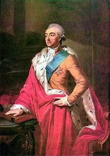 Adam Kazimierz Czartoryski Polish noble
