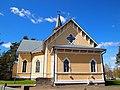 Petäjävesi - church.jpg