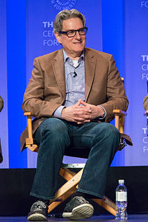 Peter Gould (writer) American television writer and producer