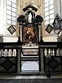 Peter Paul Rubens graveside in Antwerpen.jpg