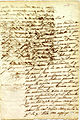 Petition for grant of parcel, 1833-1840 (laarc-1 101 106~4).jpg