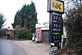 Petrol Station, A274, Sutton Valence - geograph.org.uk - 1157455.jpg