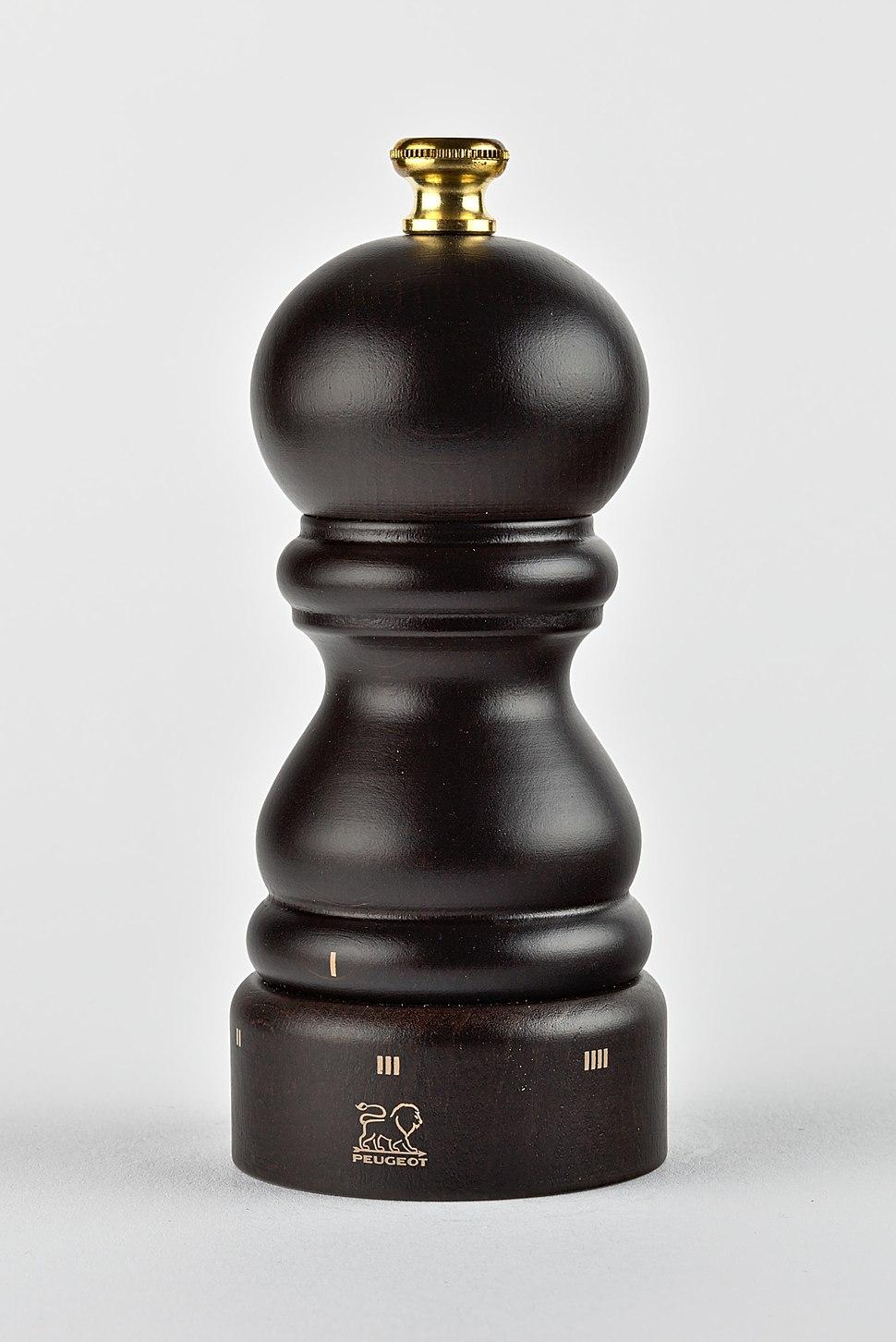 Peugeot pepper mill