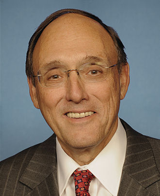Tennessee's congressional districts - Image: Phil Roe, Official Portrait, 112th Congress