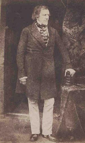 Sir Philip Crampton, 1st Baronet - Philip Crampton