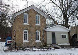 Philip Nice House - Wikipedia