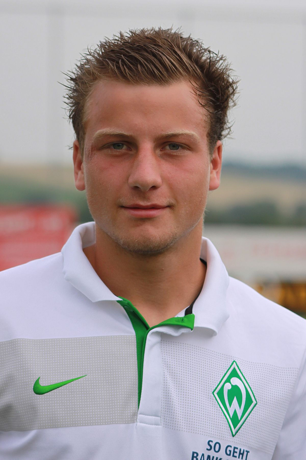 Philipp Bargfrede