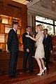 Phillip Corne, Cate Blanchett,Yves Carcelle, Jean-Baptiste Debains (6439550521).jpg