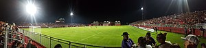 Phoenix Rising FC - The inaugural match for the Phoenix Rising FC Soccer Complex on March 25, 2017, Toronto FC II vs. Phoenix Rising FC.